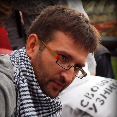 Вадим Дергачев