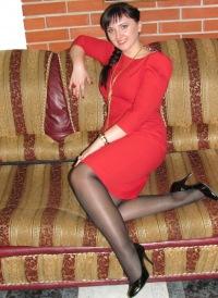 Анна Лега, 18 ноября 1993, Ейск, id120975812