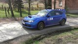 Hornik Kamil / Pietruszka Konrad - Subaru Impreza WRX STI