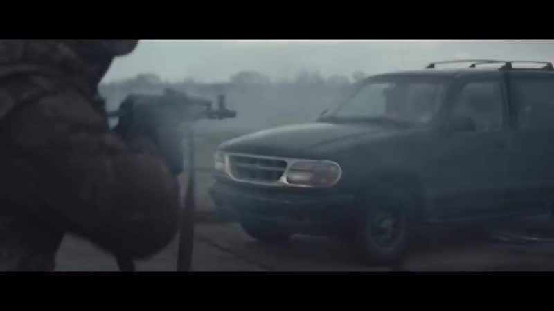 Кіборги - Гуцулка Ксеня (Неофициальный трейлер)