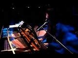 NICK CAVE - Christina the Astonishing por Juancho