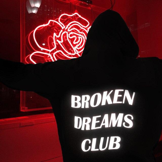 Broken Dreams Club -