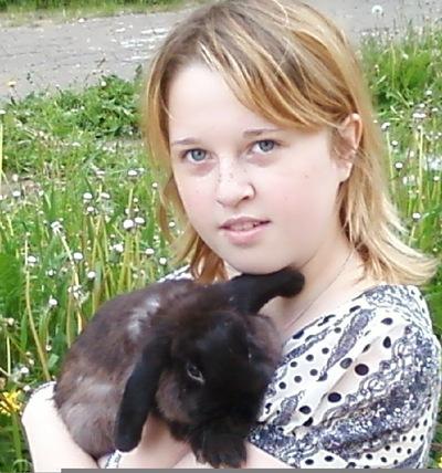 Ирина Чиркова, Рыбинск, id219655391