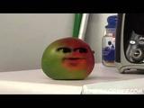 Прикол Annoying Orange- It Takes Two to Mango (русская озвучка)