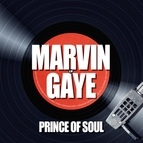 Marvin Gaye альбом Prince of Soul