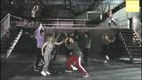 Soy Luna En Vivo Alas Elenco de Soy Luna ensaya Nueva Version Con Emilia y Benicio (HD)