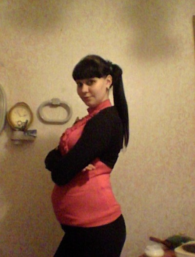 Наталья Петрова, 17 августа 1994, Сыктывкар, id200723034