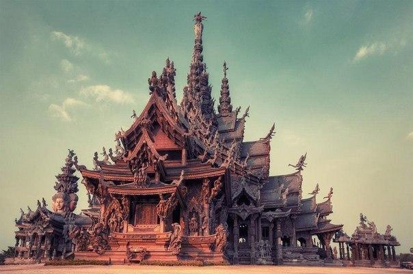 Таиланд.