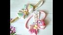 Нежные бантики для самых маленьких модниц / Arcos delicados para os menores fashionistas