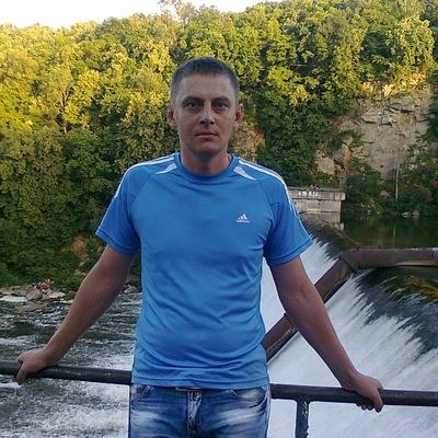 Андрей Лихогляд, 14 ноября , Брянск, id105231894