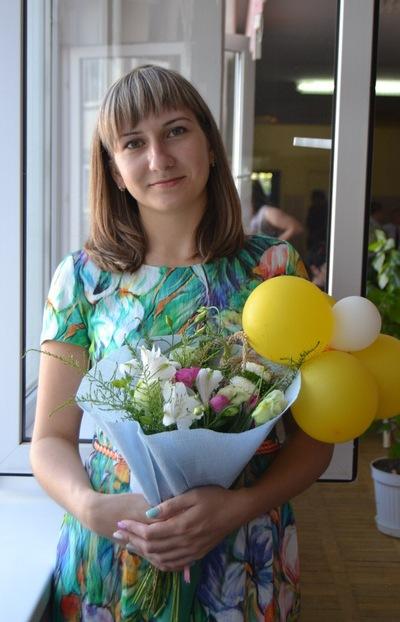 Наташа Матвийченко