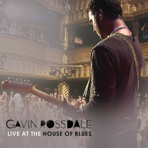 Gavin Rossdale альбом Live At The House Of Blues