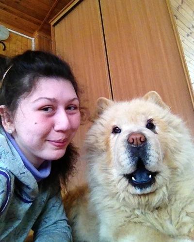 Ольга Белая, 24 июля 1992, Москва, id58478054