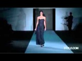 Aishwarya Rai Bachchan & Abhishek Bachchan at Armani Milan S_S 2011 Fashion Show