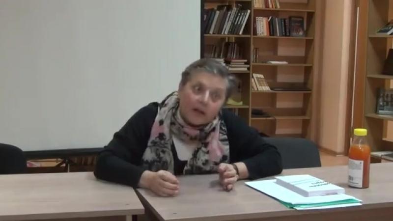 «Феномен аналитического марксизма» Лекция Е.Н.Калмычковой отрывок об элементе веры в марксизме