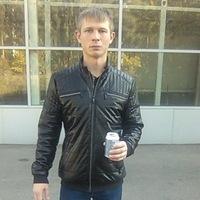 Анкета Евгений Филиппов