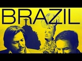 The Best of Brazil - Antonio Carlos Jobim, Joao Gilberto, Baden Powell...