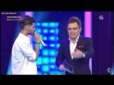 ABRAHAM MATEO en TV Luar - Bamboleo 2017 (completo)