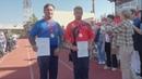 Спортсмены клуба «Равные возможности» успешно выступили на областном Чемпионате по легкой атлетике