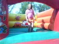 Ирина Кайгородова, 3 июля , Ужур, id178766178