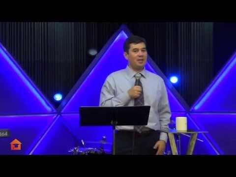 Основы веры (ч. 3) Покаяние - Джангр Дагаев