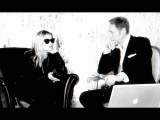SHOWstudio Subjective - Kate Moss interviewed by Nick Knight about Corinne Day