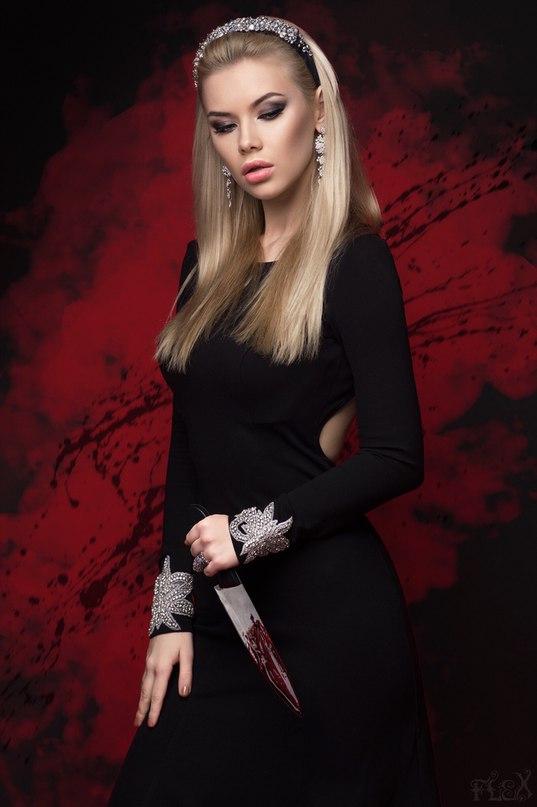 Виктория Кристал |