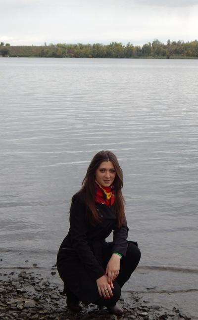 Инна Штогрина, 15 декабря , Бровары, id11084199