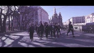 Follow the Leader - Dj Fly &Dj Admiral Choreo by Yulia Volkova Dancehall