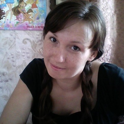Татьяна Давыдова, 15 марта 1983, Пермь, id203601696