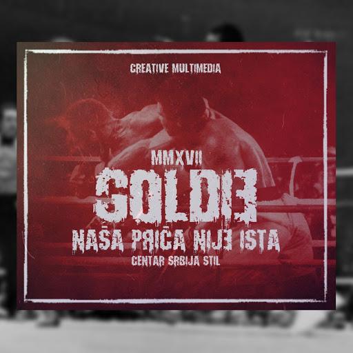 Goldie альбом Nasa Prica Nije Ista