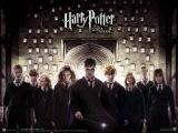 Прохождение Гарри Поттер и орден Феникса #5[Сбор банды(Урод, сомошедшая и сломанная птица)] Часть 1