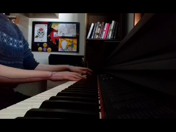 Clube das Winx [Piano Cover}