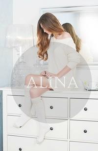 Алина Мамизерова