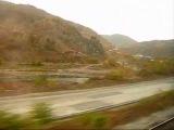 Болгария из окна поезда
