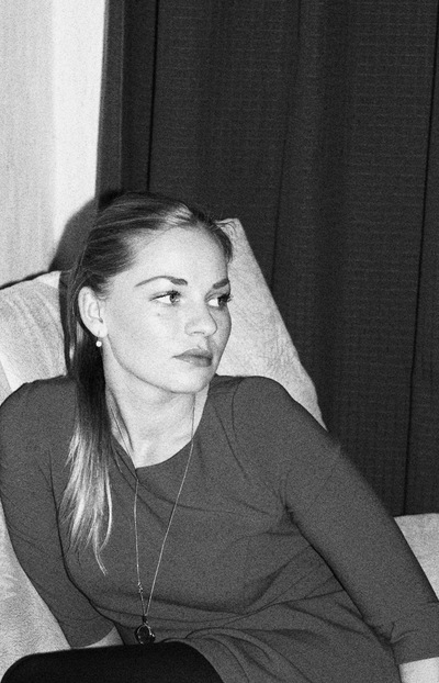 Екатерина Хваль, 25 мая 1989, Санкт-Петербург, id159532