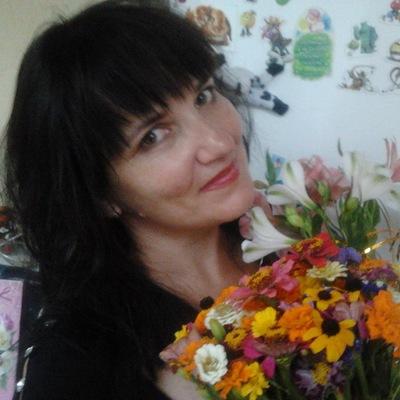 Анжелика Казимирова, 21 августа 1970, Ялта, id108383393