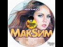 SOHO ROOMS: Live Concert МакSим - mixed by DJ Baur (18082012)