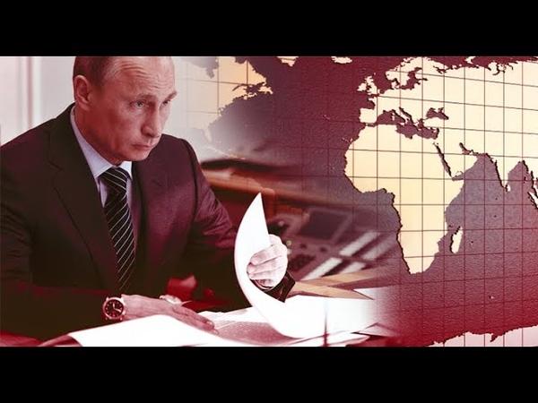 Дмитрий Рудзит. Далеко не идеальный Владимир Путин