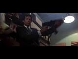 James Bond 007 Golden Eye (1995) Сцена с разбитым окном