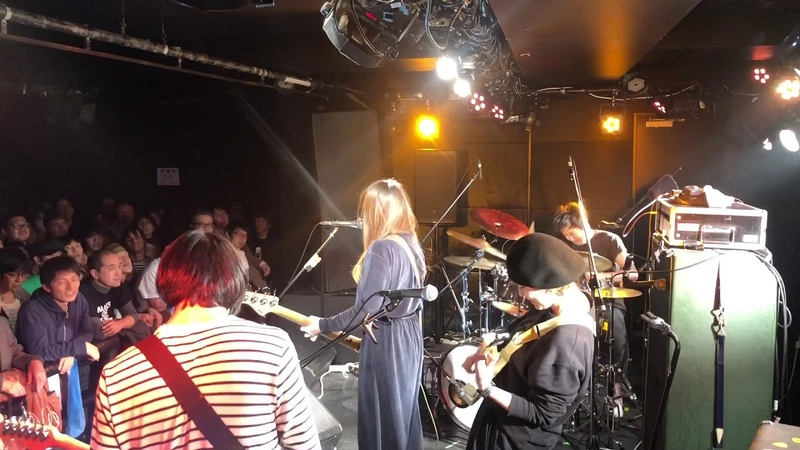MASS OF THE FERMENTING DREGS - ハイライト feat. キダモティフォ+皆川正34歳 @ 新代田FEVER