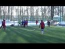Арсенал вч 32193 - МФК СоКоЛ 18.03.2018г