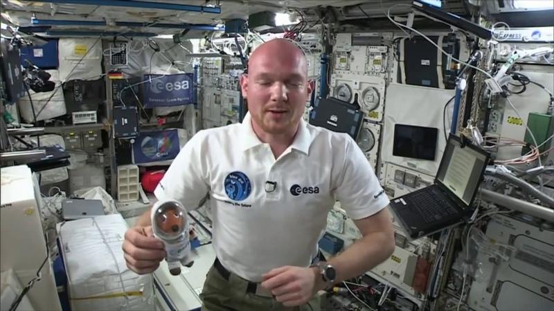 Die Sendung mit der Maus Astronaut antwortet 720p