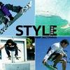 Stylefree - Экстрим спорт