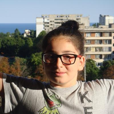 Нина Эрделевская, 21 ноября , Москва, id170098126