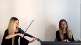 violin &amp piano duo (classic, jazz, pop, rock)