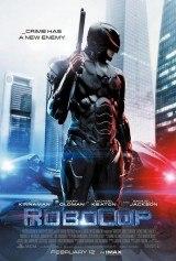 RoboCop (2014) - Latino