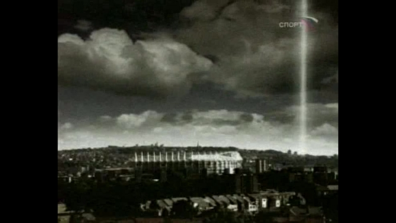 Заставка к матчам Английской Премьер-Лиги 2004/05 (ТК Спорт)