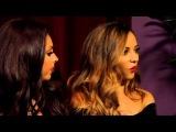 Little Mix talk marriage!