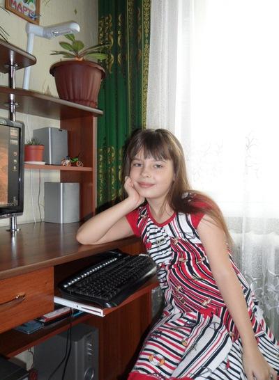 Алина Сухих, 16 октября , Витебск, id187727188